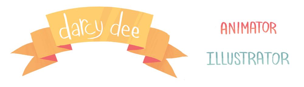 Darcy Dee